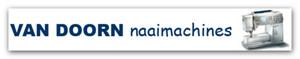 VanDoorn Naaimachines